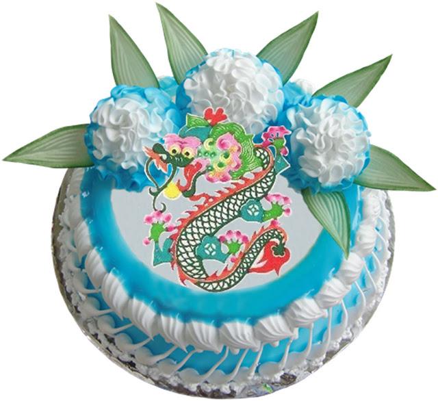 Bánh sinh nhật đẹp và dễ thương nhất - hình ảnh 14