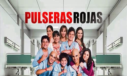 Pulseras Rojas América TV capítulos completos