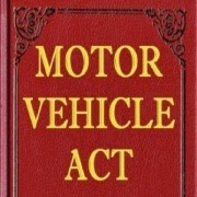 motor vehicle act rules