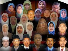 Guru-guru 2012
