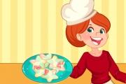 Çocuk Yemekleri Yapma Oyunu