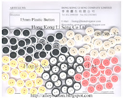 Plastic Button Supplier - Hong Kong Li Seng Co Ltd