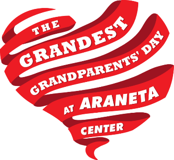 Celebrate Grand Parents Day at Araneta Center