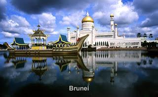 Jangka hayat penduduk Brunei meningkat