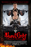 Hansel and Gretel: Witch Hunters Online Gratis (2013)