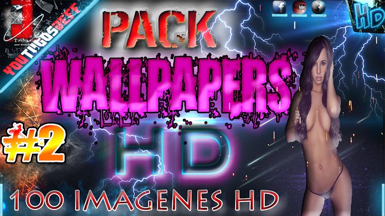 PACK DE WALLPAPERS FULL HD | 2015