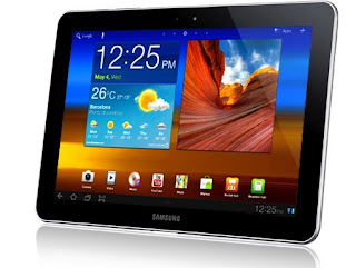 Install Backtrack on Galaxy Tab