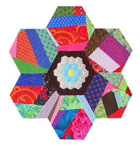 Victoria Findlay Wolfe Quilts