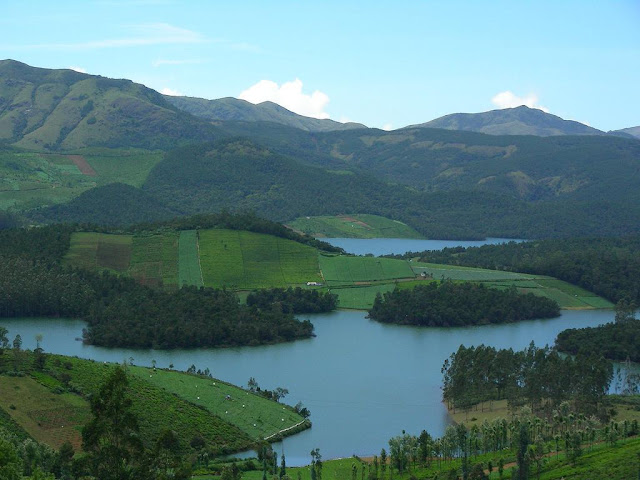 Ooty the best place to visit for tourists in India