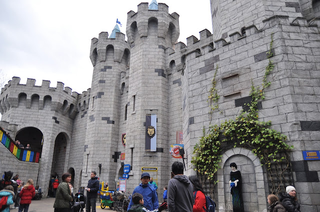 Windsor+Legoland+The+Kingdom