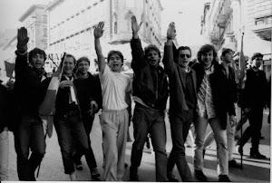 TRIESTE 1985