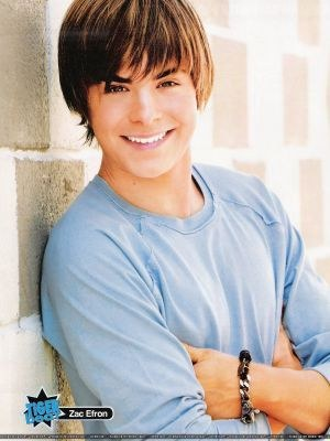 High School Musical Troy Bolton
