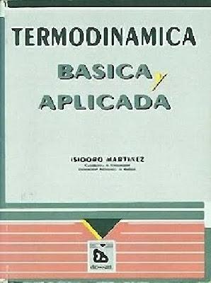 Termodinamica%2BBasica%2By%2BAplicada Termodinámica: Básica y Aplicada – Isidoro Martinez