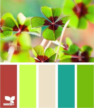 сочетание цветов картинки: