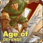 เกม GAME Age of Defense: Teaser