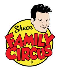 Sheen Family Circus