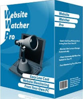 Free Download WebSite-Watcher 2013 13.0 Business Edition with Patch Full Version