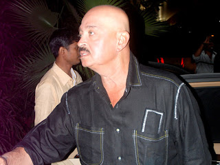 Rakesh Roshan From Krrish 3 Schedule