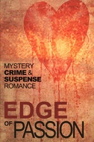 cover for Edge of Passion anthology by Marble City Publishing