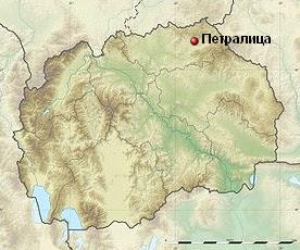 Србска четничка акција 1903. године. Срби.