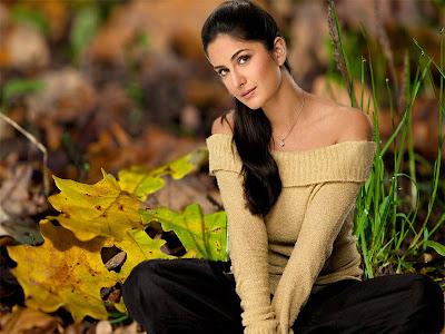 Katrina Kaif Best HD Wallpaper 2012