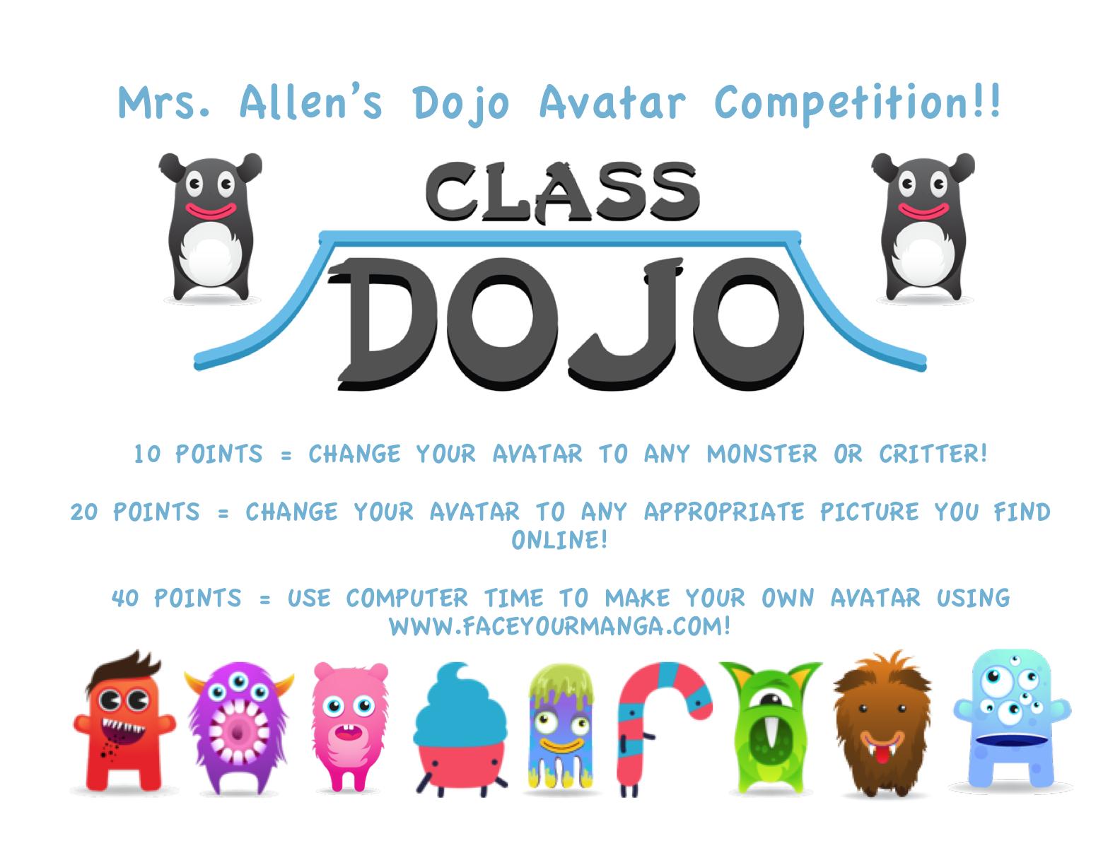 Diary of a 6th Grade Teacher: ClassDojo to the Rescue!