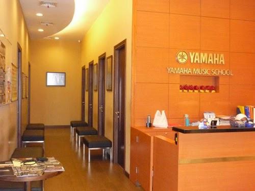 Kursus Piano Yamaha