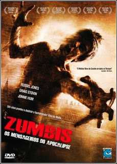 Download Filme Zumbis   Mensageiros do Apocalipse Baixar