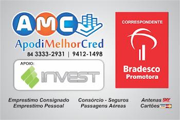 APODI MELHOR CRED - COM-LUCIVALDA NOBRE- 7 ANOS