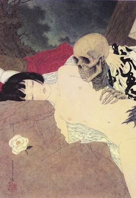 Ilustración de Takato Yamamoto