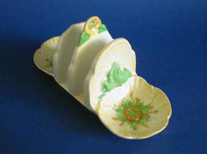 Premier Antiques Carlton Ware Buttercup