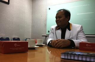 Ustadz Hidayat Nur Wahid di Transcorp, 24 Mei 2013