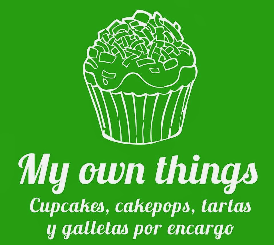 TFTM ♥ MY OWN THINGS