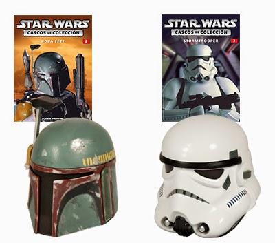 Man of bronze llegan la colecci n de cascos star wars for Planeta de agostini r2d2
