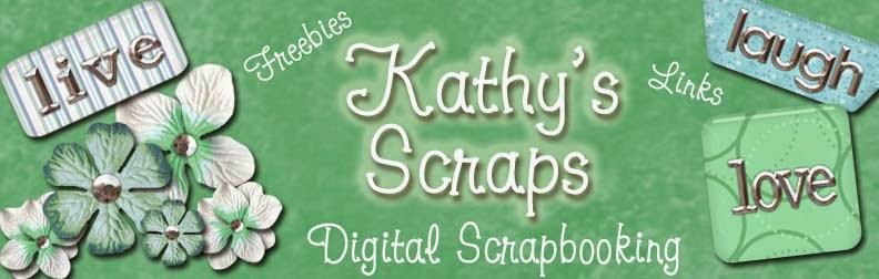 Kathy's Scraps