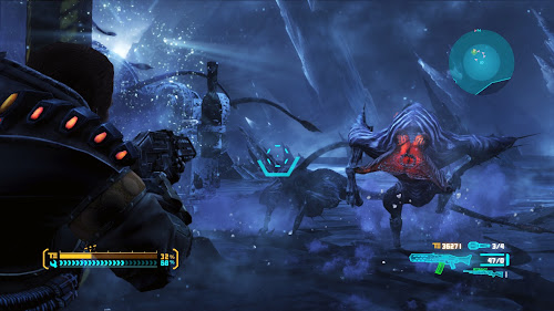 Lost Planet 3 (2013) Full PC Game Single Resumable Download Links ISO