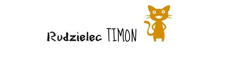 Rudzielec Timon