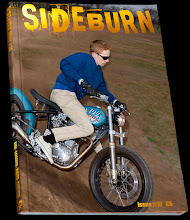SIDEBURN #10