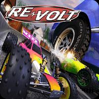 RE-VOLT Classic 3D Premium apk mod