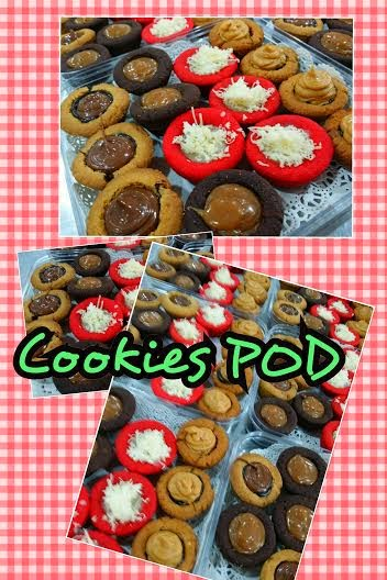 Cookies POD - Personal Class RM250 perhead