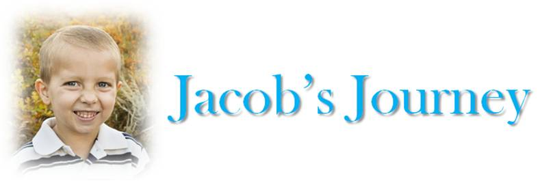 Jacob's Journey