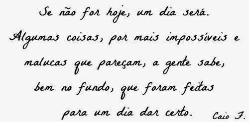 Complicadaperfeitinha Frases De Amor Tumblr