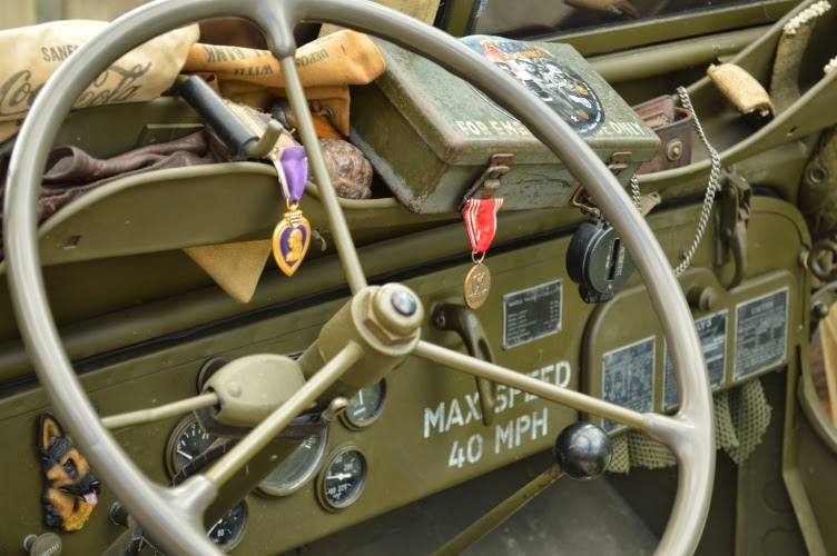 Convoy of Liberty 2014, steering wheel, world war, ww2, Pilsen