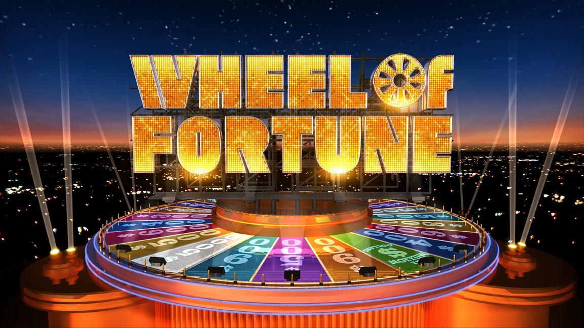 wheel of fourtion