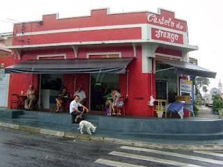 Rogério de Moura, Vila Santa Isabel, Vila Formosa, Vila Carrão, Zona Leste de São Paulo, Ciro Turino