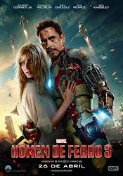 Baixar Filme Homem de Ferro 3 (Dual Audio)