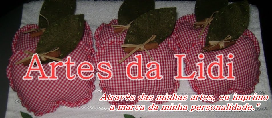 .ARTES DA LIDI.