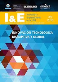 ANUARIO 2016. I&E Innovación y Emprendimiento en la UPM