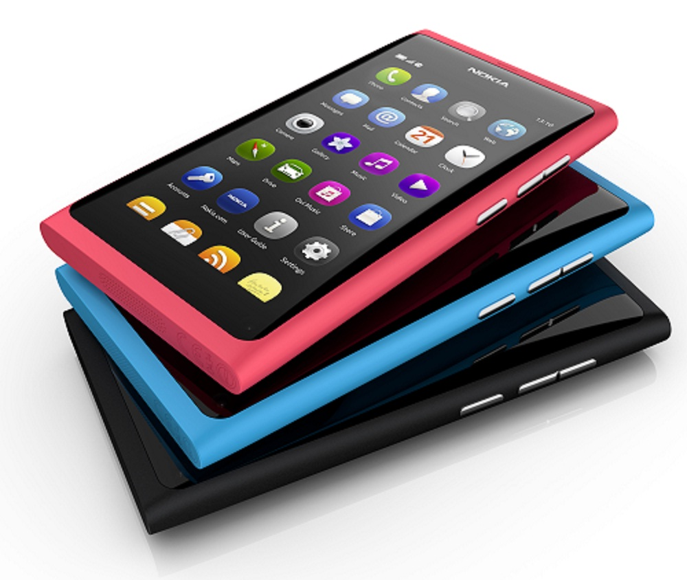 The Nokia's best Smartphones till 2011 - Check the details ...