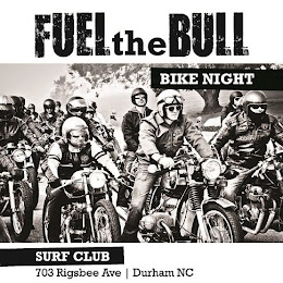 Fuel the Bull Bike Night